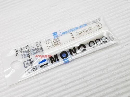 Japan 10 ER-SSM Refills for Tombow Mono ONE 7cm Mini Eraser Pen
