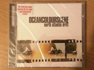 Ocean Colour Scene - North Atlantic Drift (2003) New & Sealed