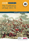 The Unification of Italy, 1815-70: Unbeatable Support to Help Students Succeed in History by Martin Collier (Paperback, 2008)