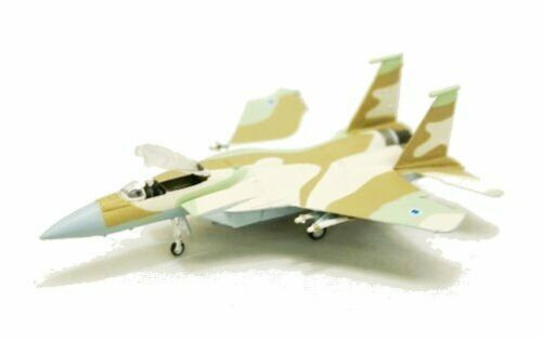 "Takara 1//200 World Wings Museum #9 /"" F-15C Eagle Israel // Landing /"" PW-9"