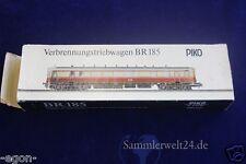 alte Eisenbahn Triebwagen DR Berliner S - Bahn Piko BR 185