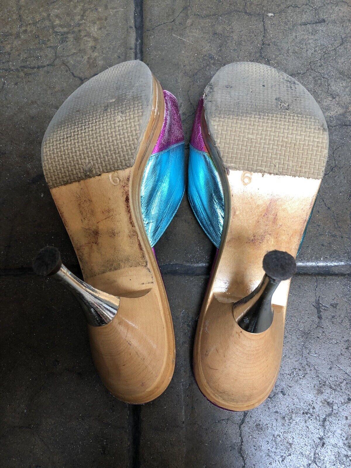 re-mix sandal - image 5