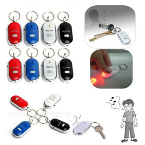 Lost-Key-Thing-Finder-Whistle-Sound-Control-LED-Seeker-Alarm-Locator-Tracker-LOT