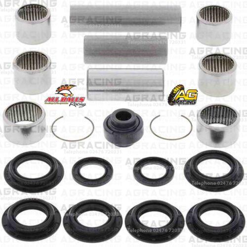 All Balls Linkage Bearings /& Seal Kit For Honda CR 125R 1989 Motocross