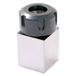 HHIP-3900-5124-Square-ER-32-Collet-Block