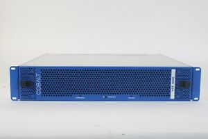 Cobalt HPF-9000 20 Slot High Power Frame W/ 10x: RM20-9001-A Cards