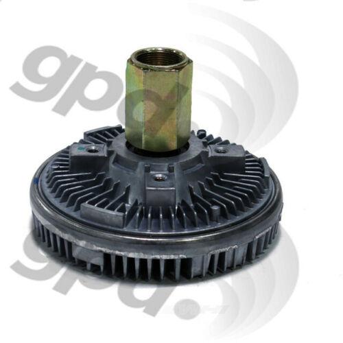 Engine Cooling Fan Clutch fits 2002-2008 Dodge Ram 1500 Ram 1500,Ram 2500,Ram 35