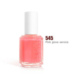 Essie Nail Polish - 545 - Pink Glove Service - Manicure