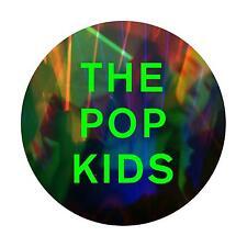 PET SHOP BOYS THE POP KIDS LIMITED 5-TRACK CD SINGLE sealed