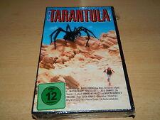 TARANTULA - John Agar - Spinnenhorror - Universal VHS - Neu & versiegelt