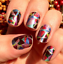 jamberry-wraps-half-sheets-A-to-C-buy-3-amp-get-1-FREE-NEW-STOCK-10-16 thumbnail 259