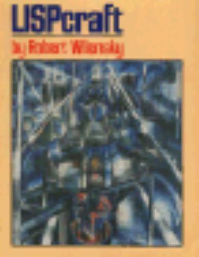 Lispcraft-ExLibrary