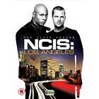 NCIS Los Angeles The Fifth Season 5014437192639 DVD Region 2