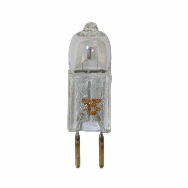 Osram Stylet Socle Lampe HALOSTAR STARLITE 64405 S g4 12 V 5 W 55 LM 6kwh//1000h EEK B