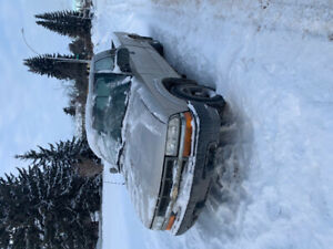 2001 s10 Chevy pick up