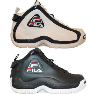 Og Hill Basketball Retro Grant Mens Fila 96 Mid Classic Shoes nvmN80wO