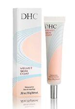 DHC Velvet Skin Coat  0.52 oz./15g, 4 free samples included