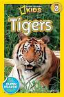 Tigers by Laura Marsh (Hardback)