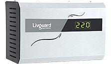 Livguard LA415-XS  4 KW Voltage Stabilizer for AC 1.5 Ton, (150V-285V)
