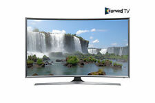 "SAMSUNG 55"" 55J6300 SMART CURVED LED TV WITH 1 YEAR DEALERS WARRANTY."
