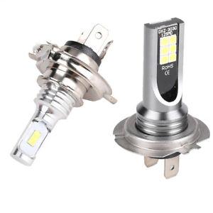 H4-H7-Auto-LED-Scheinwerfer-CANBUS-Fernlicht-Abblendlicht-12-24V-6000K-Lampe