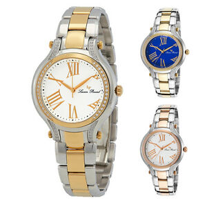 Lucien-Piccard-Elisia-Silver-Ladies-Watch-Choose-color