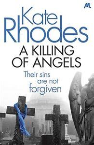 KATE-RHODES-A-KILLING-OF-ANGELS-BRAND-NEW-FREEPOST-UK