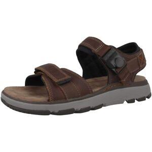 Clarks Onu Trek Part Chaussures Men Messieurs Sandale Hiking Trail Sandale 26131860-afficher Le Titre D'origine Ufxcgqey-08001819-503301230