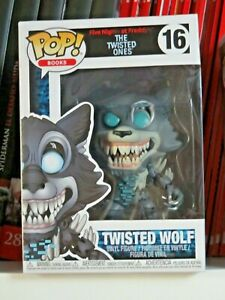 FIVE-NIGHTS-AT-FREDDY-S-TWISTED-WOLF-FUNKO-POP-BRAND-NEW