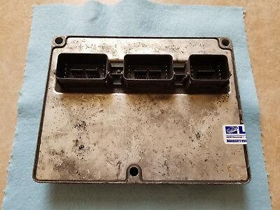2004 Lincoln Navigator 5.4L 4L7A-12A650-AA Engine Computer ECM PCM ECU  HPC-314