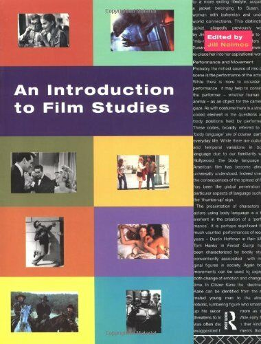 An Introduction to Film Studies By Jill Nelmes