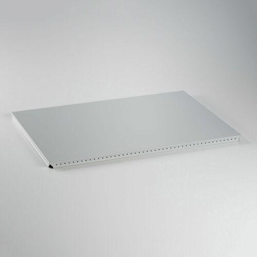 Tablar für USM Haller RAL 7035 Lichtgrau Außentablar