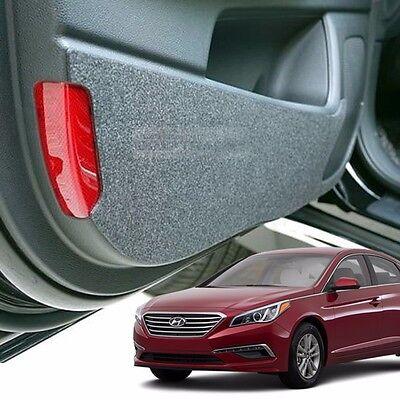 Inside Scratch Shield Felt Door Cover For Hyundai YF Sonata 2011~2013