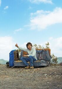 INTO-THE-WILD-Movie-PHOTO-Print-POSTER-Textless-Art-Christopher-McCandless-001