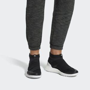 40086520e2d876 Adidas Pureboost X TR3.0 LL Women s Training Shoes-CG3524 Black ...