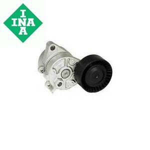OEM INA Adjusting Belt Tensioner Pulley For BMW E34 E36 E39 E46 E53 E60 E83 E85