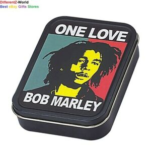 Tobacco-Equipment-Casual-Bob-Marley-Cigarette-Storage-Box-Smoke-Accessories