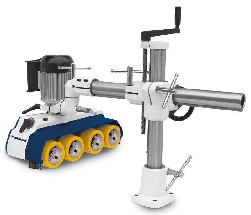 Vorschubapparat Vorschubgerät 4-Rollen-Vorschub Holzkraft VSA 48EL f. Tischfräse