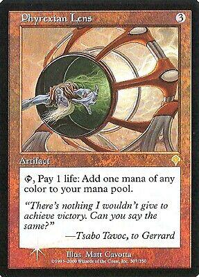 4x Phyrexian Infiltrator NM-Mint English Invasion MTG Magic
