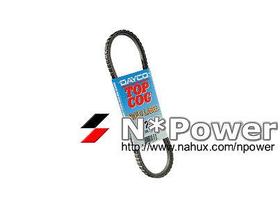 DAYCO DRIVE BELT FOR Honda MDX 03.2003-04.2007 3.5L SOHC V6 J35A5