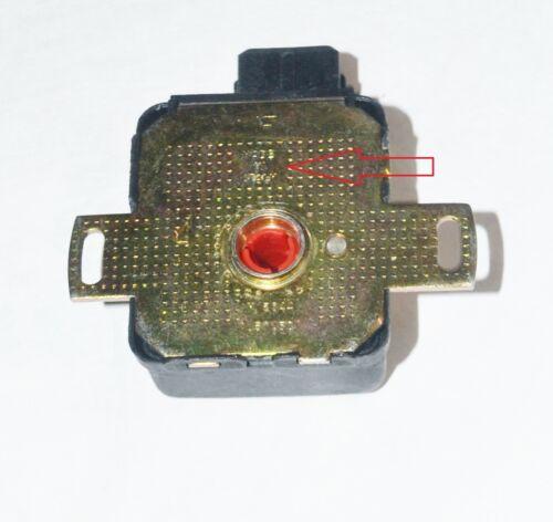 TPS Sensor TOYOTA CAMRY CELICA COROLLA MR2 JUSTY SUZUKI SWIFT TRACER GEO PRIZM