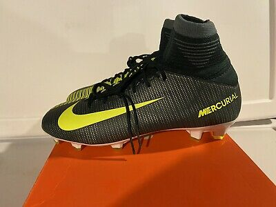 Nike Youth Soccer Cleats Mercurial