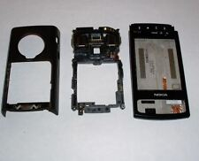 Genuine Original Nokia N95 8GB Cover Housing Fascia Slide Mechanism