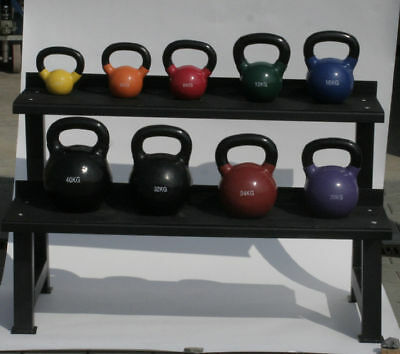 Inteligente Kettlebell 4kg Per Fitness, Forza Sport, Arti Marziali, Physio, Resistenza, Budosport-mostra Il Titolo Originale