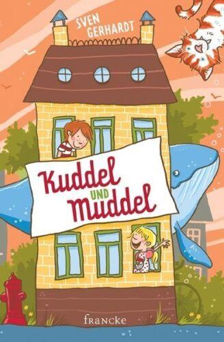 1 von 1 - Ravensburger Kuddel und Muddel - 123 Seiten Spannung und Unterhaltung