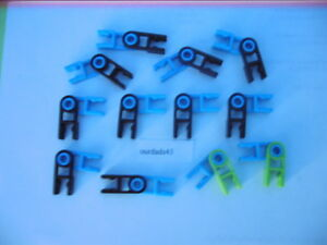 KNEX-Knex-selection-of-Hinge-Connectors-Parts-Pieces