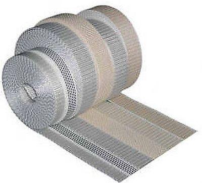 Industrioso Serranda Cinghia Rolladengurt 23 Mm - 50 M-made In Germany-materiale Durevole-