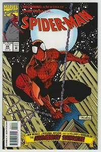M0070-Spider-Man-44-Vol-1-Condicion-de-Menta