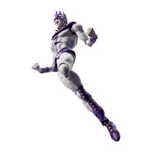 White Snake Jojo S Bizzare Adventure Medicos Chozo Kado Figure Japan Ebay