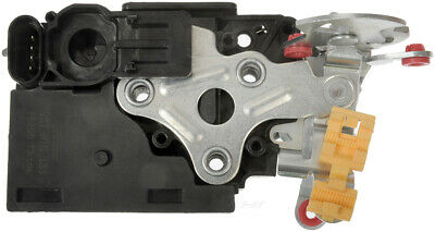 For Ram 1500 2500 Door Lock Actuator Motor Rear-Left//Right Dorman 931-093